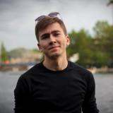 Александр Демяшев, Санкт-Петербург, 17.12.2016