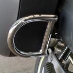 Защитные дуги для мотоцикла